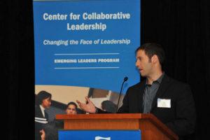 Sinclair _ Leadership