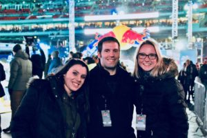 Sinclair _ Red Bull Crashed Ice